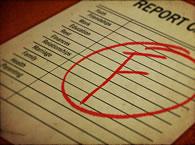 Failed Grades