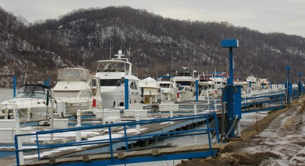 Pennsylvania Major Boat Dealership