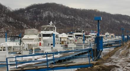 Pennsylvania Major Boat Dealership