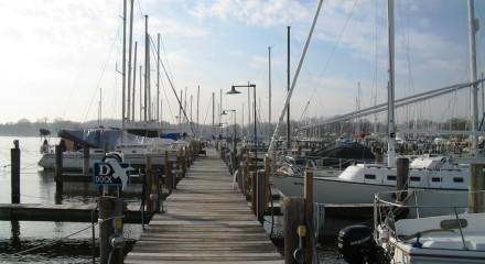 Maryland Repair Marina