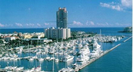 Florida Yacht Marina