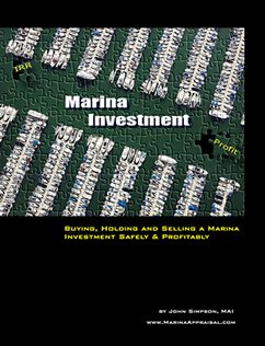 Marina Investment Book