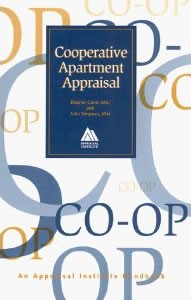 Cooperative_Apartment_Appraisal