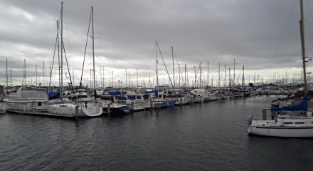 San Francisco Investment Grade Marina